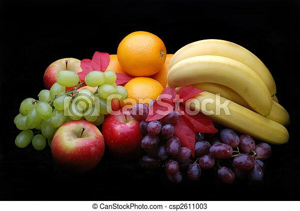 Fruta fresca - csp2611003
