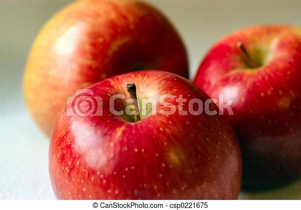 Fruta fresca - csp0221675