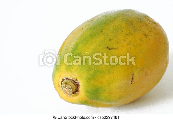 Fruta - csp0297481