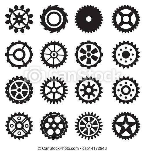 Gear listo - csp14172948