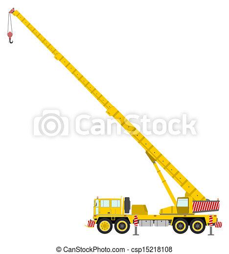 Crane - csp15218108