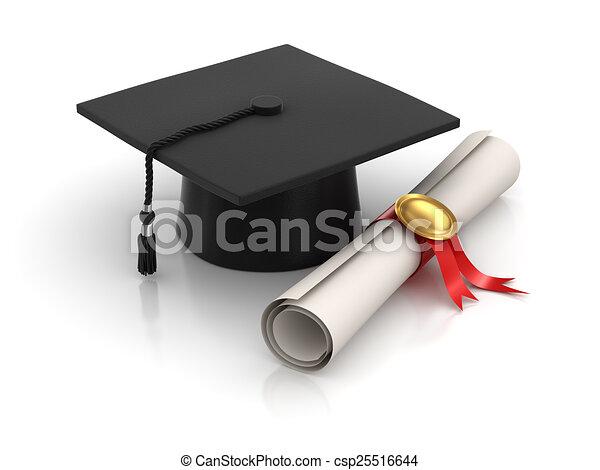 Graduación - csp25516644