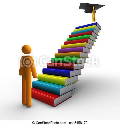 Graduación - csp8458170