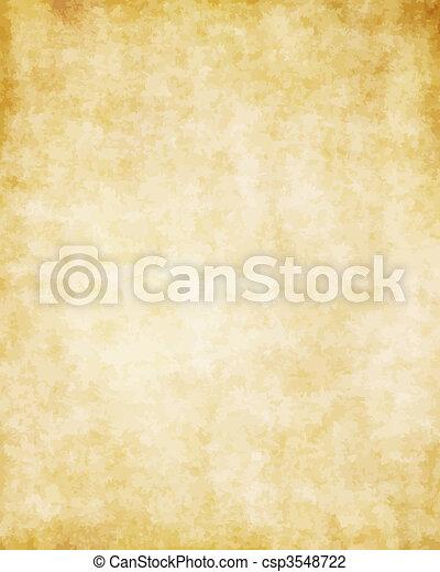 Grandes antecedentes de viejas texturas de papel - csp3548722