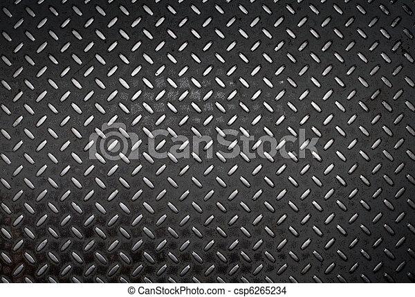 Curioso fondo de diamantes - csp6265234