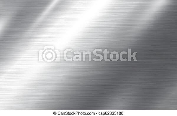 Ilustración de vector de vector de origen metal - csp62335188