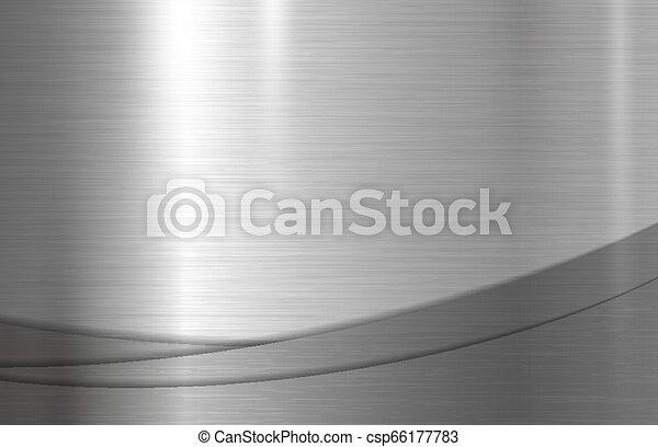 Ilustración de vector de vector de origen metal - csp66177783