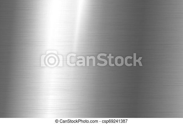 Ilustración de vector de vector de origen metal - csp69241387