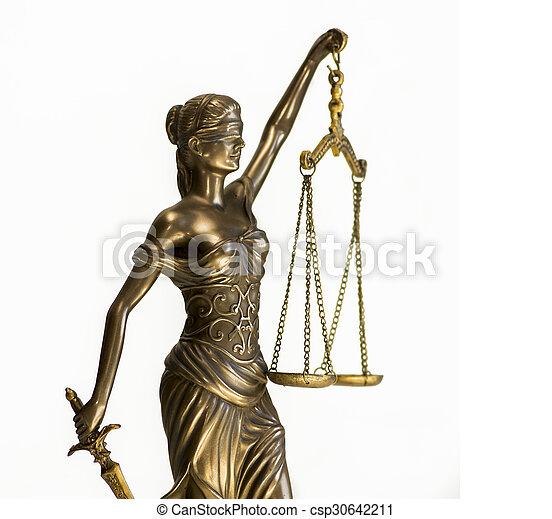Imágenes de leyes legales - csp30642211