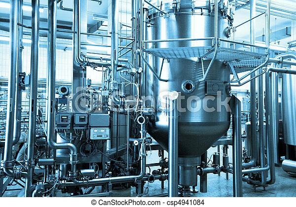 Antecedentes industriales - csp4941084