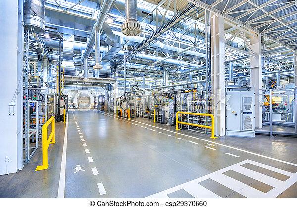 Antecedentes industriales - csp29370660