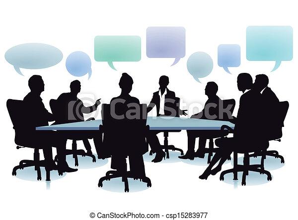 Intercambio de ideas - csp15283977