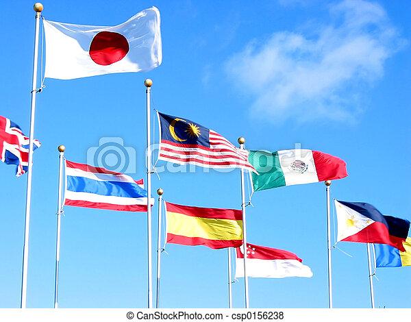 Asuntos internacionales 2 - csp0156238