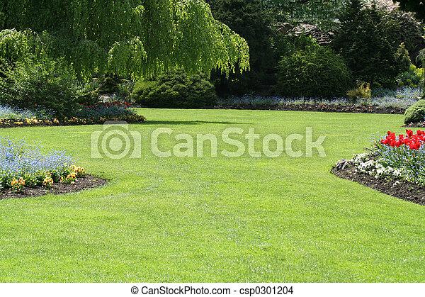 Garden - csp0301204