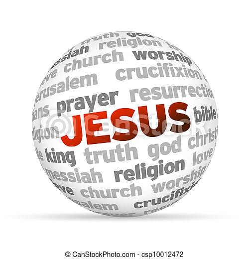 Jesús - csp10012472