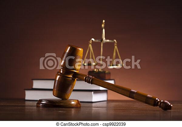 Ley y justicia - csp9922039
