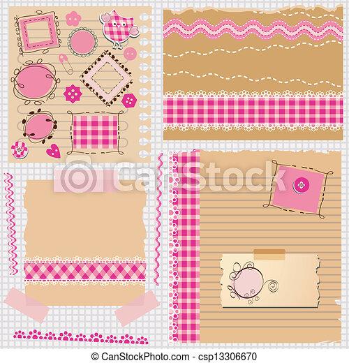 Kit de manuales - csp13306670