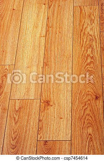 Laminar madera - csp7454614