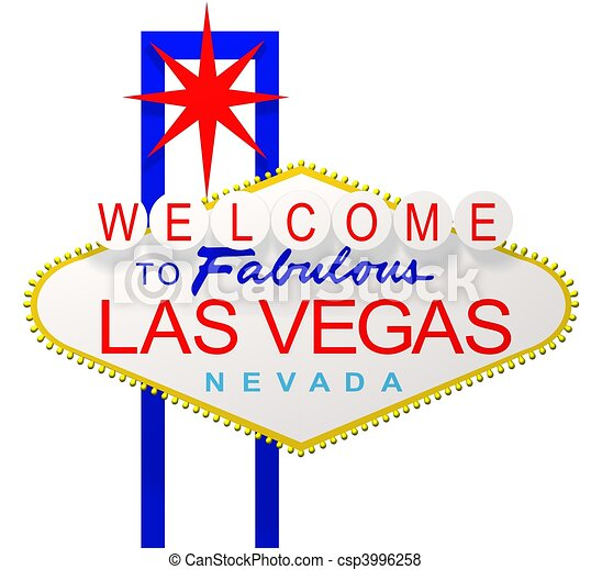La señal de Las Vegas - csp3996258