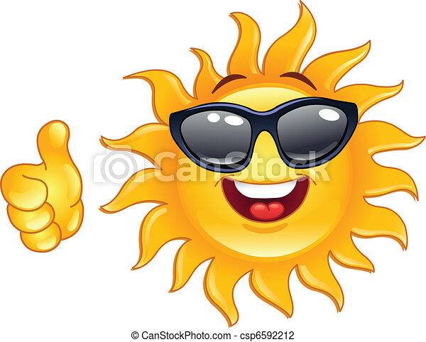 Levanta el sol - csp6592212