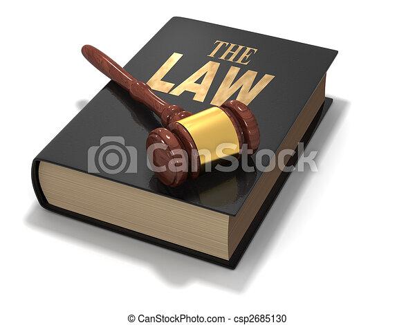 La ley - csp2685130