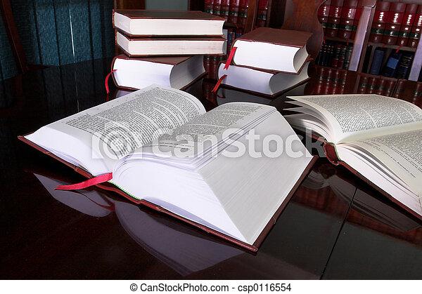 Libros legales #7 - csp0116554