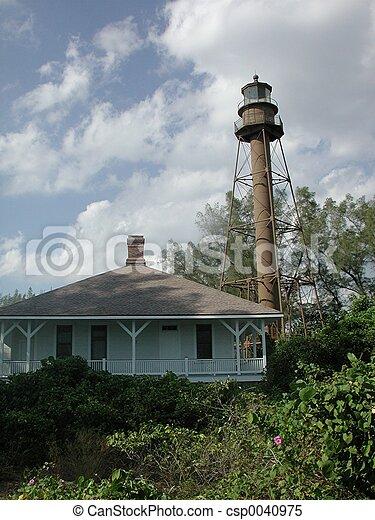Lighthouse - csp0040975