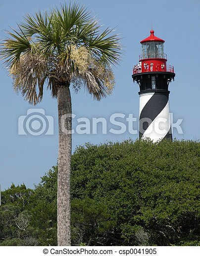 Lighthouse - csp0041905