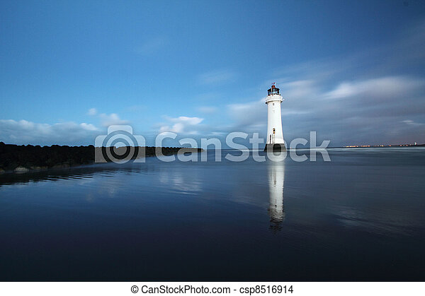 Lighthouse - csp8516914