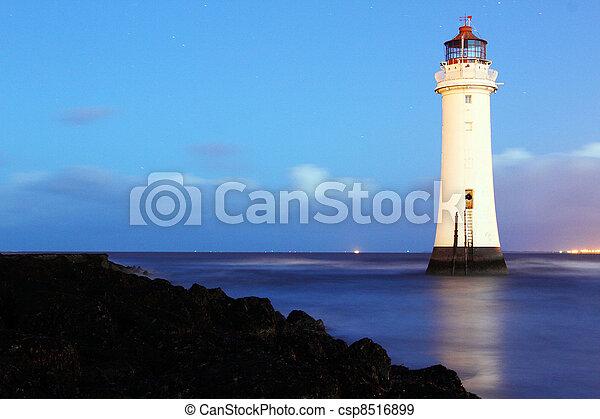 Lighthouse - csp8516899