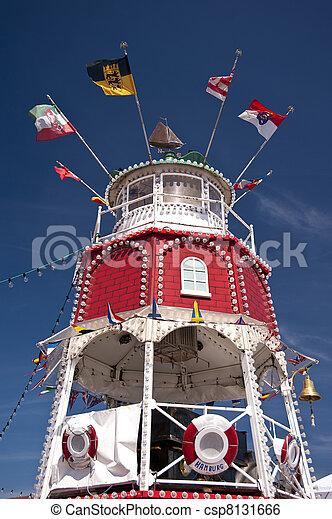 Lighthouse - csp8131666