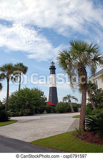 Lighthouse - csp0791597
