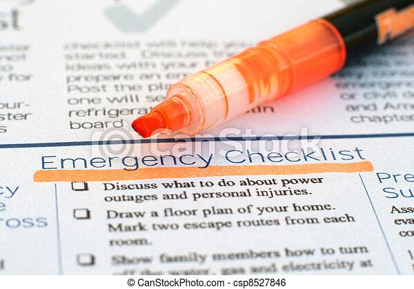Lista de emergencia - csp8527846