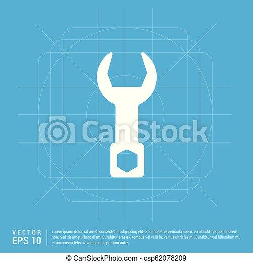 icono de lucha - csp62078209