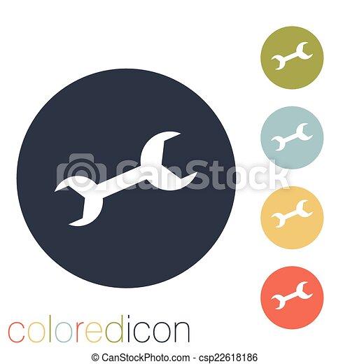 Simbolos. Desgraciado - csp22618186