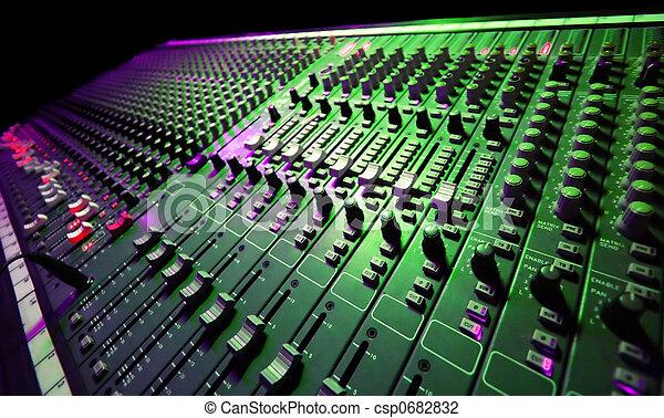 Música - csp0682832