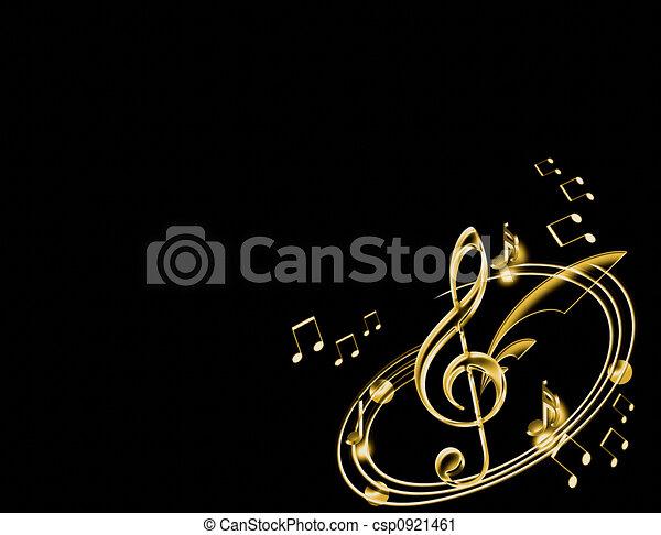 Música - csp0921461