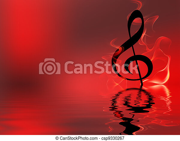 Música - csp9330267