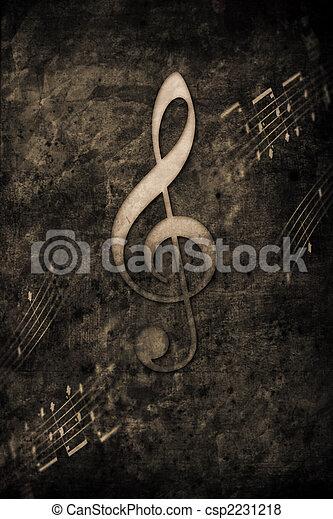 Música - csp2231218