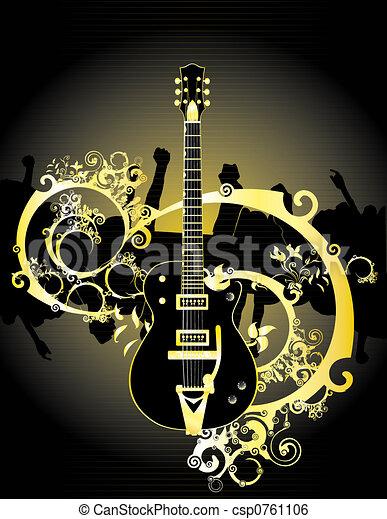 Música - csp0761106