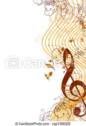 Música - csp1306325