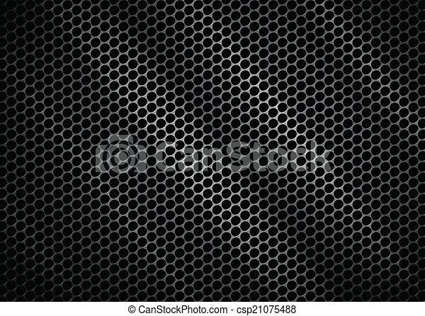 Malla metálica - csp21075488