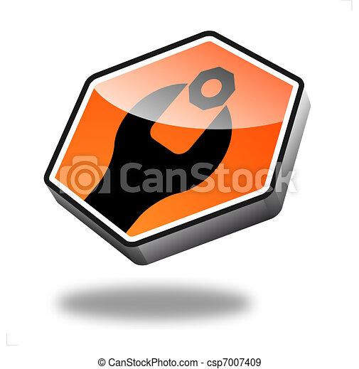 Mantenimiento de botones - csp7007409