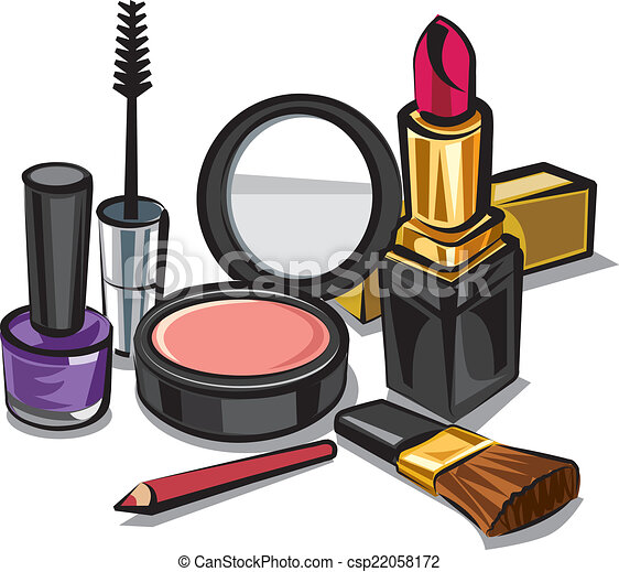 Maquillaje - csp22058172
