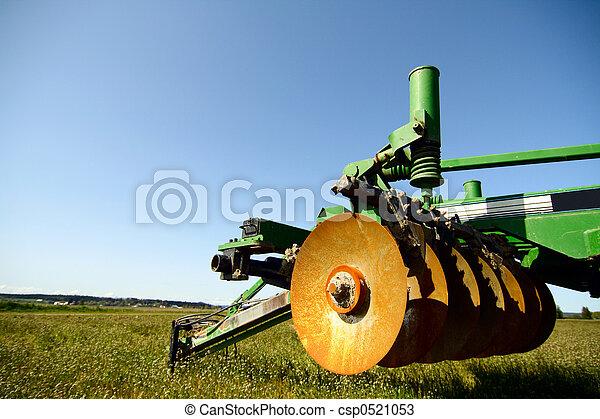 maquinaria agrícola - csp0521053