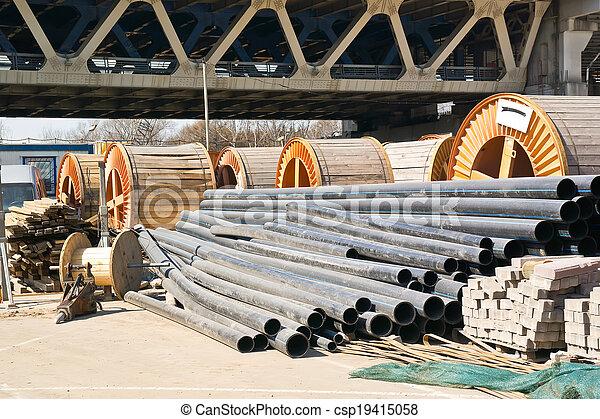 Materiales de construcción - csp19415058