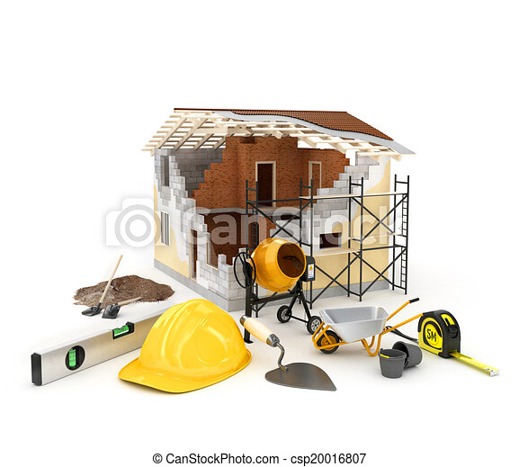 Materiales de construcción - csp20016807