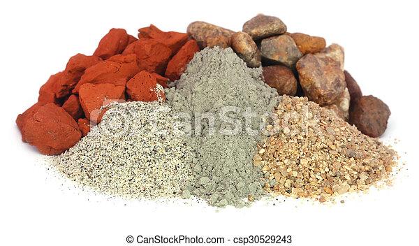 Materiales de construcción - csp30529243