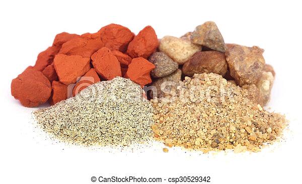 Materiales de construcción - csp30529342