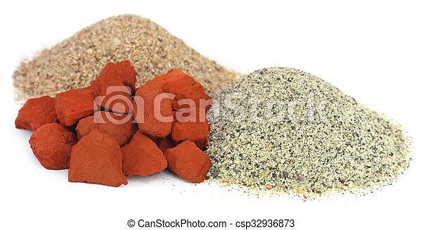 Materiales de construcción - csp32936873